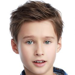 Kids boy s models david l voltagebd Choice Image