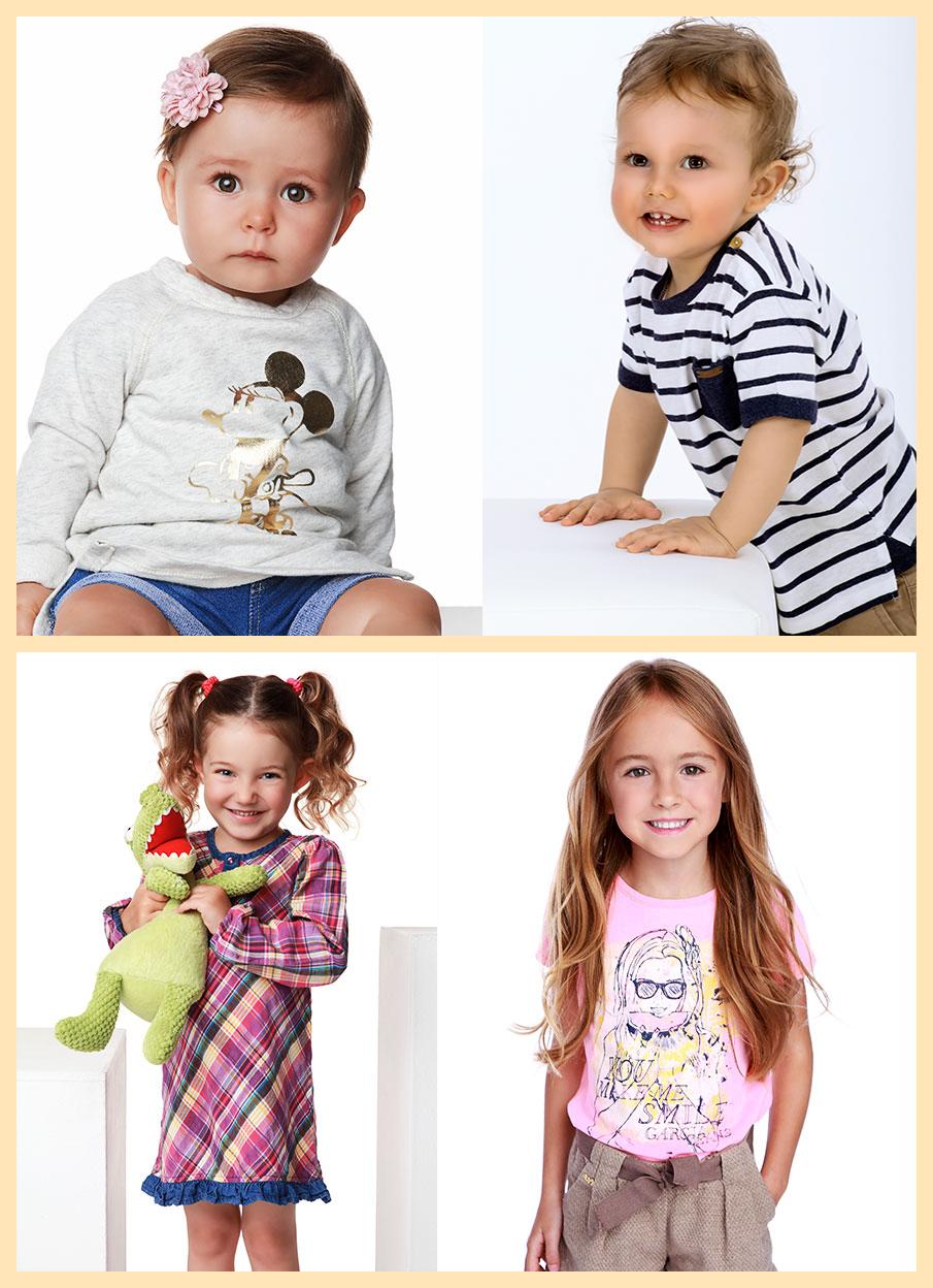 Für Kids Mütter Und Die Großen: Unsere 2 Süßen Babys Alina Und Emilio Werden Heute Für