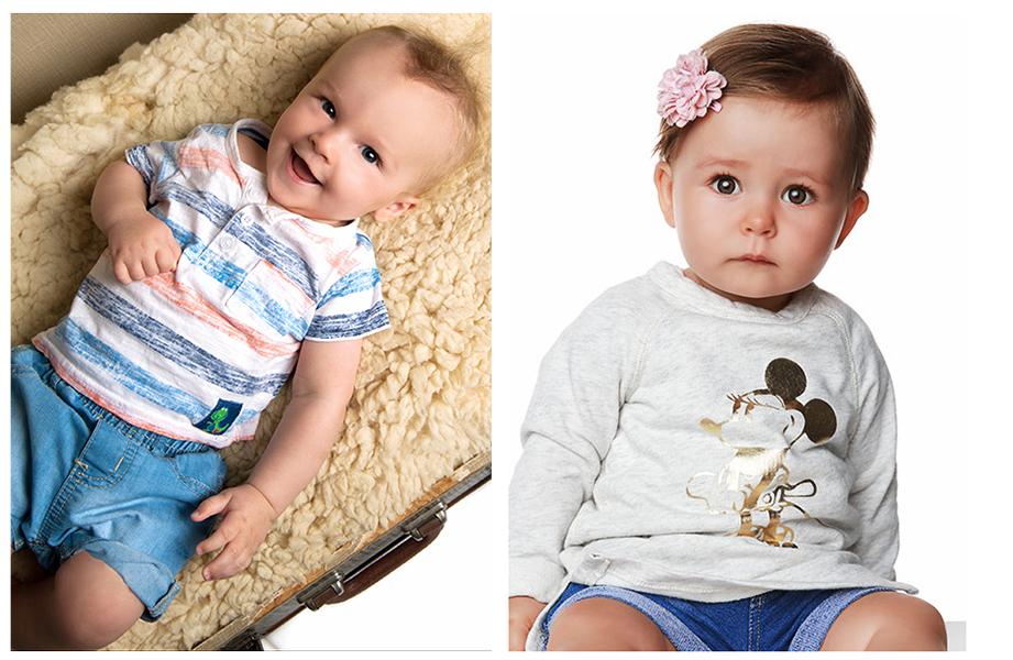 noah und alina haben f r die neue baby walz kollektion geshootet s models. Black Bedroom Furniture Sets. Home Design Ideas