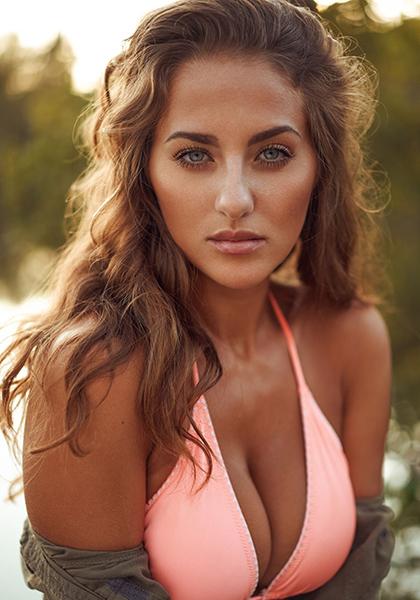Livia Teen Nude Photos 42