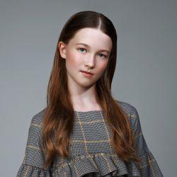 ls models preteen child little girl beccawohlwinderphotography | Children photography, Little ...