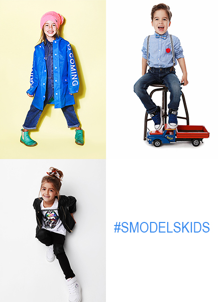smodels-kids